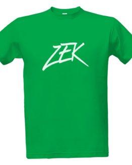 ZEK Merch
